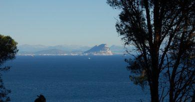 La sacralización del paisaje del Estrecho de Gibraltar y Ceuta