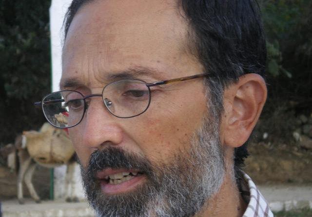 Habibullah Casado