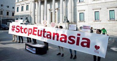 Un análisis jurídico sobre la Eutanasia