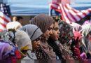 Nuevos musulmanes en Estados Unidos