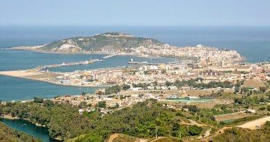 Video Ceuta, santuario de la vida